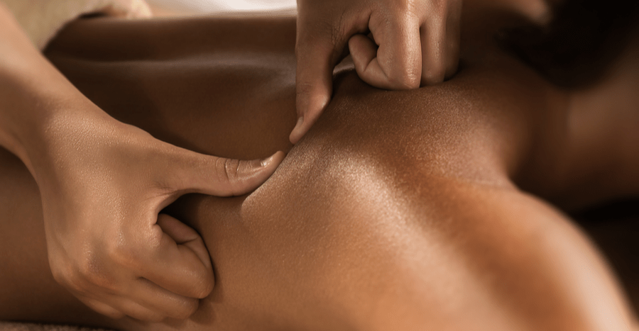 Refresh and Rejuvenate with Body Treatments