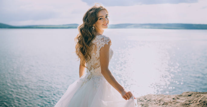 How Bridal Services Make Your Day Easier