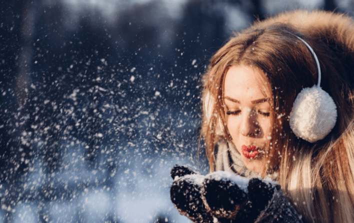 Eva's Tips how to protect your health this winter!
