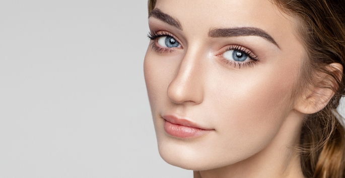 Get Beautiful Brows with Microblading